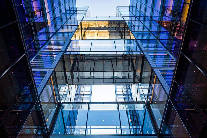 Hydromer Architectural Building Market