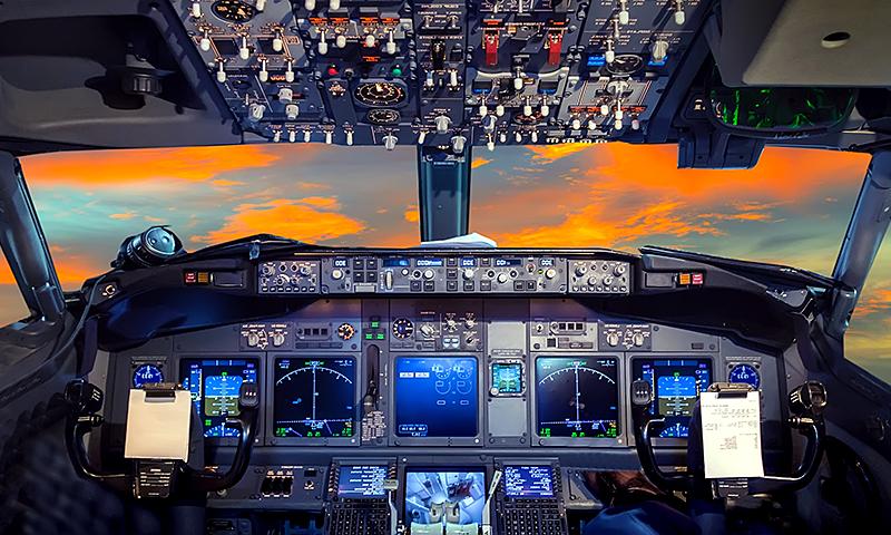 Hydromer Aviation Aerospace Market